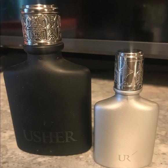 Usher Other - 2-Usher for men 90% full